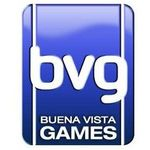 Video Game Publisher: Buena Vista Home Video