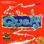 Board Game: Quelf