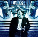 Board Game: The Twelve Doctors: Tomb of the Cybermen