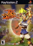 Video Game: Jak and Daxter: The Precursor Legacy