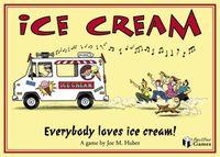 Board Game: Ice Cream