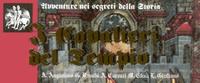 RPG: I Cavalieri del Tempio - Avventure nei segreti della storia