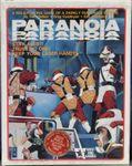 RPG Item: Paranoia