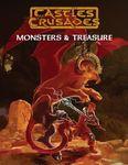 RPG Item: Monsters & Treasure (2019 Compendium)
