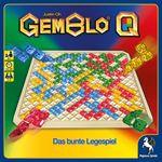 Board Game: GembloQ