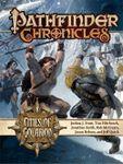 RPG Item: Cities of Golarion