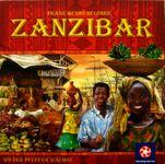Board Game: Zanzibar