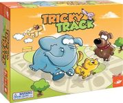 Board Game: Tricky Track