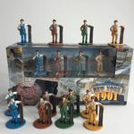Board Game: New York 1901: Painted Figures