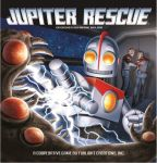 Board Game: Jupiter Rescue