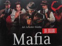 Board Game: Mafia