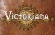 RPG: Victoriana (2nd Edition)
