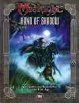 RPG Item: Hand of Shadow