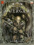 RPG Item: The Slayer's Guide to Duergar