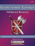 RPG Item: Gruesome Gangs: Vileheart Reavers