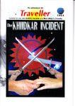 RPG Item: The Khiidkar Incident