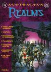 Issue: Australian Realms (Issue 18 - Jul 1994)