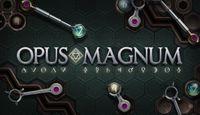 Video Game: Opus Magnum