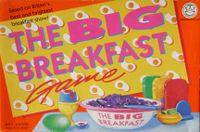 Board Game: The Big Breakfast Game