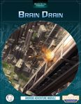 RPG Item: Brain Drain