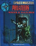 RPG Item: Privateers Races & Cultures