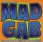 Board Game: Mad Gab