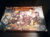 Board Game: Dice Brewing