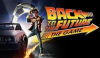 Video Game: Back to the Future: The Game - Episode I: It's About Time