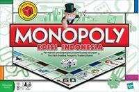 Board Game: Monopoly: Edisi Indonesia