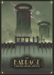 Board Game: Barrage