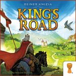 Board Game: King's Road