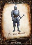 RPG Item: HW026: Bis ins Mark