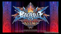 Video Game: BlazBlue: Chrono Phantasma EXTEND