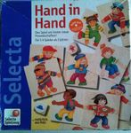 Board Game: Hand in Hand