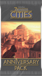 Board Game: 7 Wonders: Cities Anniversary Pack