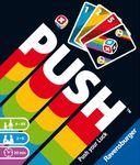 Board Game: PUSH