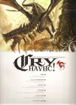Issue: Cry Havoc! (Issue 6)