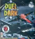 Board Game: Duel in the Dark: Second Edition