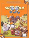 Board Game: Wooly Wars