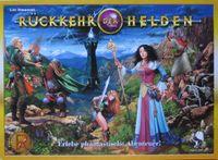 Board Game: Return of the Heroes