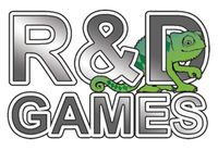Board Game Publisher: R&D Games