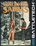 RPG Item: Sorenson's Sabres