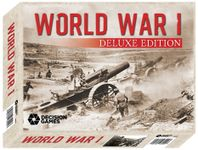World War I: Deluxe Edition