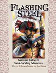 Board Game: Flashing Steel