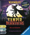 Board Game: One Night Ultimate Vampire