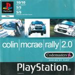 Video Game: Colin McRae Rally 2.0