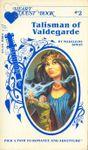 RPG Item: Talisman of Valdegarde