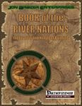 RPG Item: Book of the River Nations: Exploration and Kingdom Building