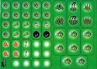 Board Game: X-Bugs