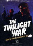 Board Game: The Twilight War